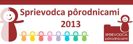 Slovenské pôrodnice 2013