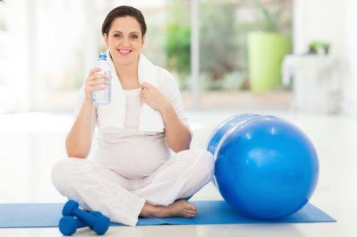 Pôrod vraj nemusí bolieť (2. časť - Psychoprofylaxia)