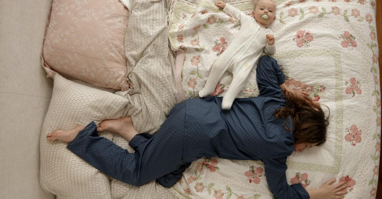 Seriály, ktoré vás chytia od tehotenstva