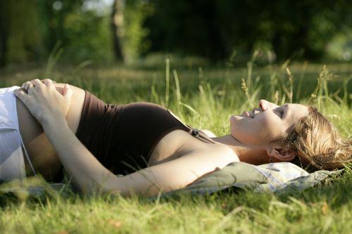 Ako si zachovať zdravé a pekné nohy aj po tehotenstve