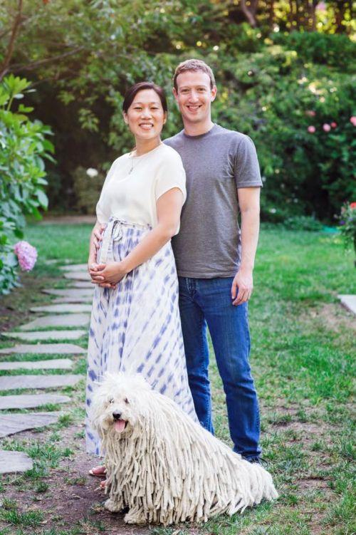 Zakladateľ Facebooku sa podelil o svoju nádej. Stane sa otcom
